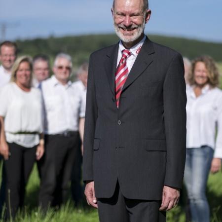 Glomski, Fraktion