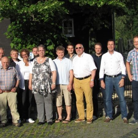 Vorstand der CDU Netphen