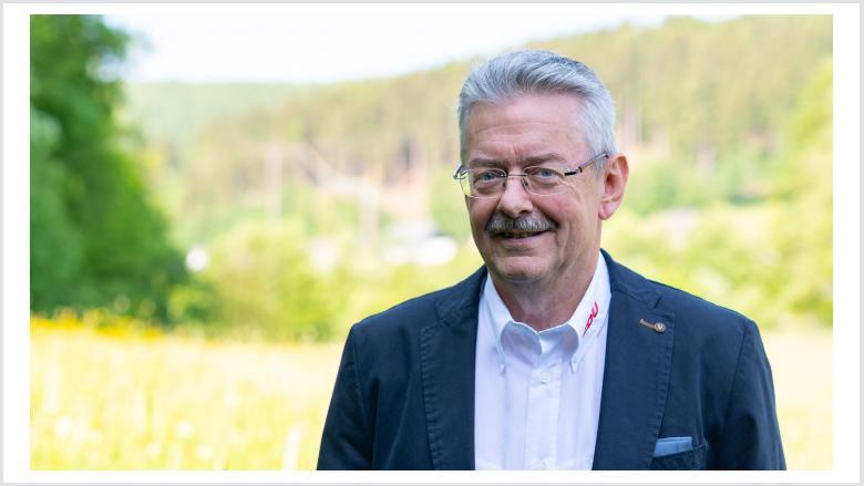 Heinz Groos