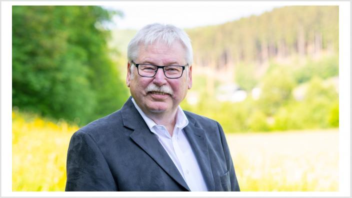 Heinz Voß